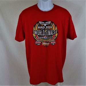 New Gildan Tee Bad Boy Off Road World Fina…